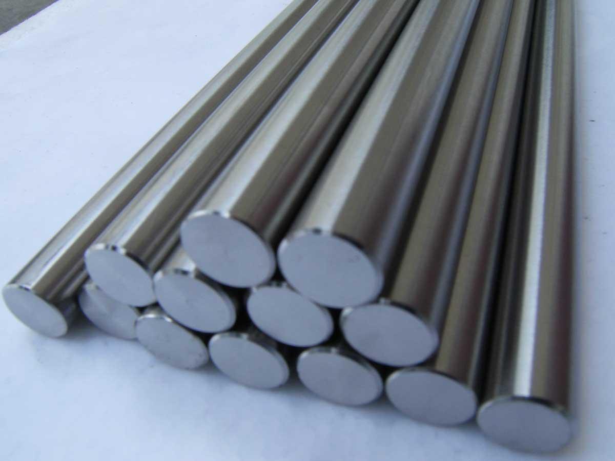 TC4-TC11等常用钛合金锻造工艺性能分析
